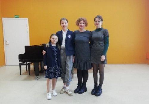 Klaipėdos rajono meninio skaitymo konkursas